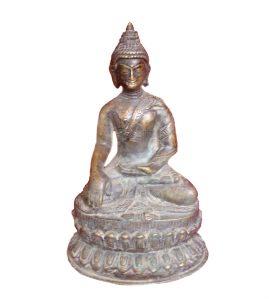 Antique Statues - Shakyamuni Buddha
