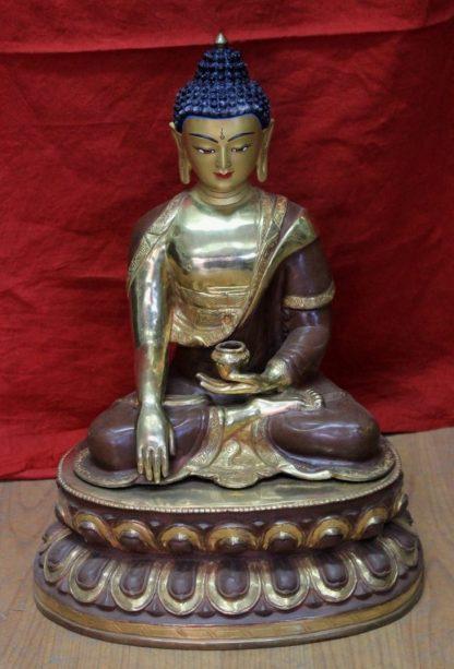 Zen Garden Statues - Big Shakyamuni Buddha