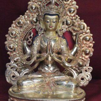 chenrezig buddha