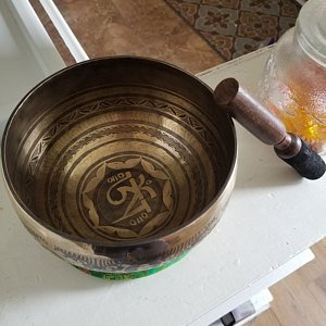 Review of Singing Bowls-Matthew Strouhal on Dec 19, 2017 Etsy Review