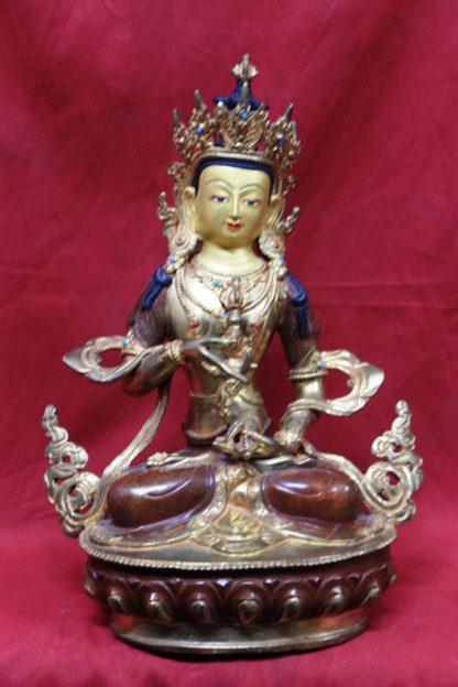vajrasattva buddha statue