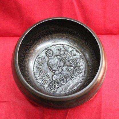 Buddha Bowl Amitabha Mantra