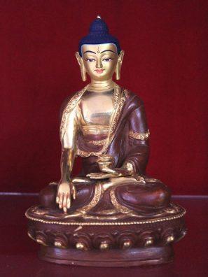 buddha shakyamuni statue