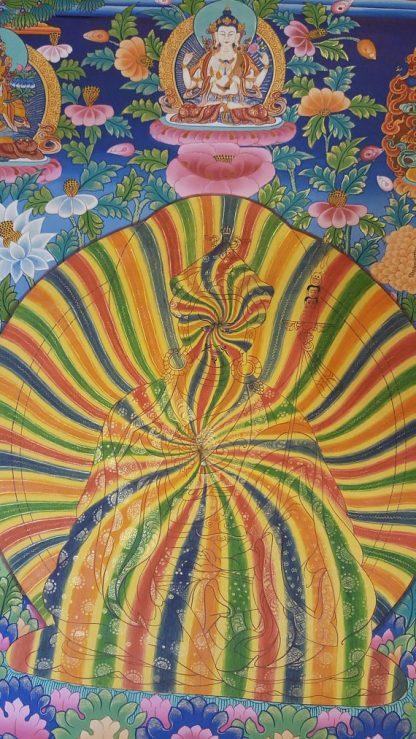 rainbow guru