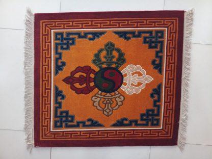 Double Dorje Carpet