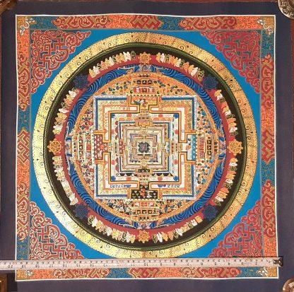 Tibetan Wall Art Altar Acceossories