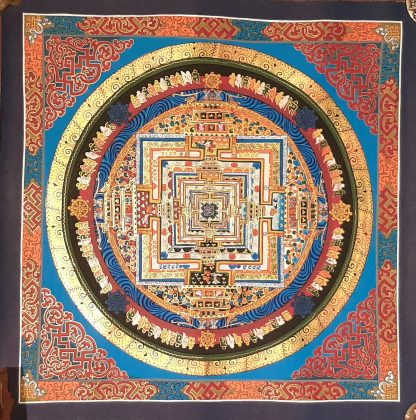 Tibetan Wall Art Home Decor