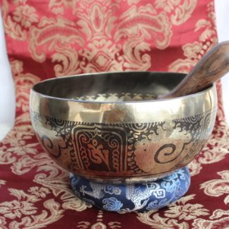 Tibetan Bowl Love Knot for christmas gift