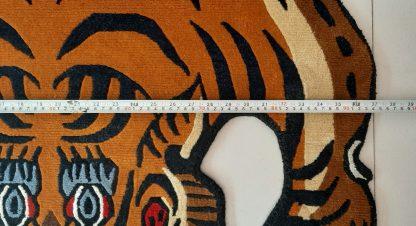 Tibetan Tiger Rug carpet