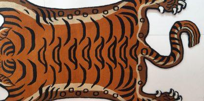 Tibetan Tiger Rug for christmas gift