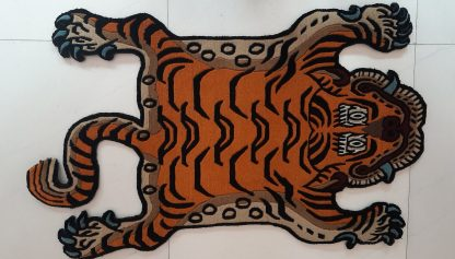 Tibetan Tiger Rugs and carpets