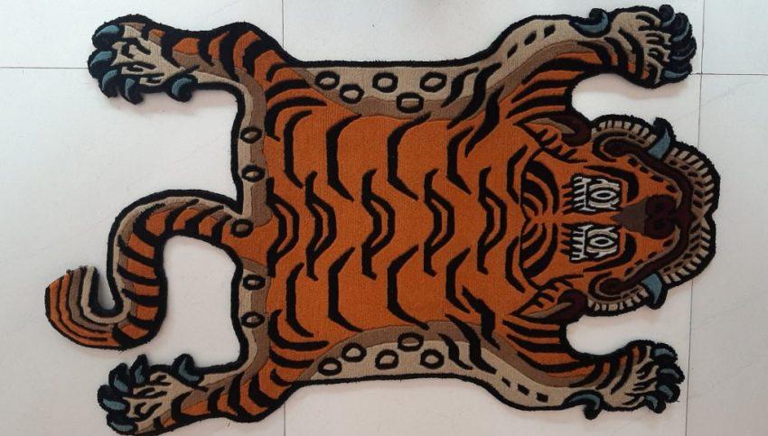 Tibetan Rugs and carpets