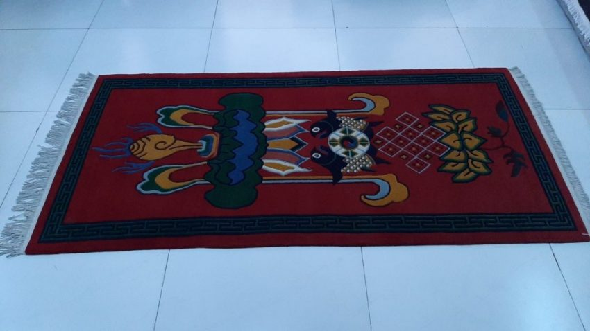 meditation rug mothers day gift