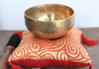 tara tibetan bowl