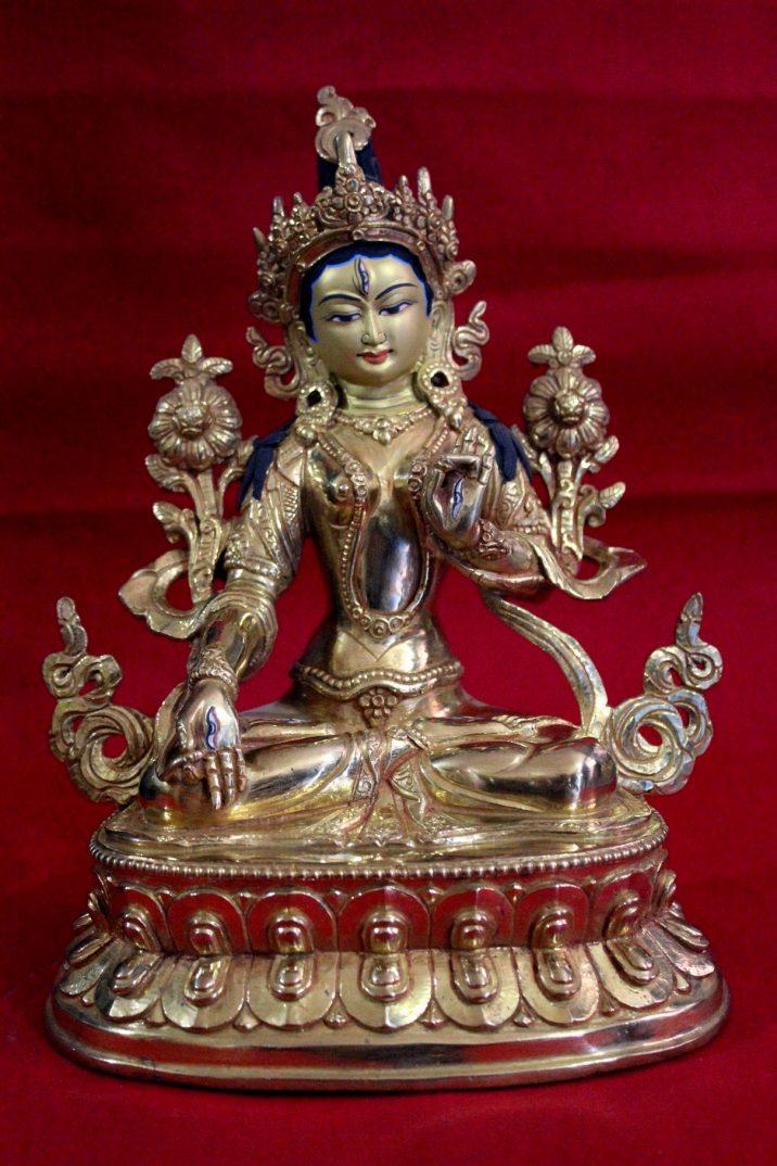 White Tara Meaning