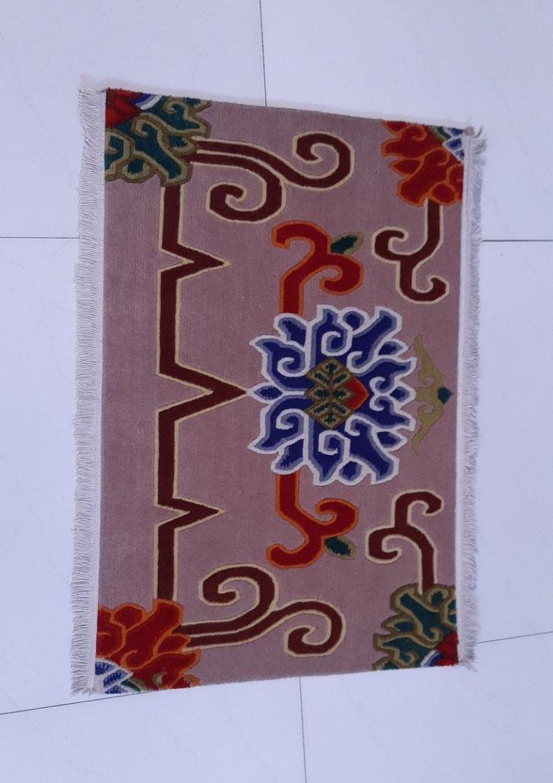Tibetan Lotus MEditation MAt. 10