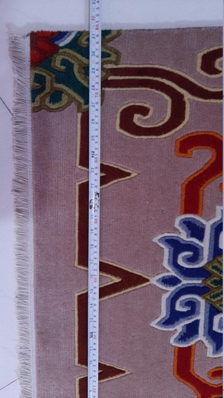 Tibetan Lotus MEditation MAt. 9